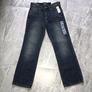 Boys Bootcut Regular/Standard Jeans